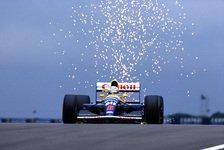 Formel 1 - Die Erfolgsgeschichte von Williams