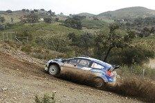 WRC - Latvala fühlt sich fit