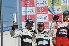 WRC - Bilder: Rallye Portugal - 4. Lauf