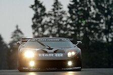24 h Nürburgring - Ford mehrfach vertreten