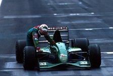 Formel 1 - Die erfolglosen Dauerläufer der Formel 1