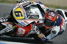 MotoGP - Bradl genießt Prototypen-Test