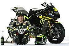 MotoGP - Crutchlow fühlt sich bereit fürs Podest