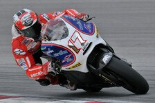 MotoGP - Abraham fand den Freitag nutzlos