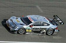 DTM - Ralf Schumacher
