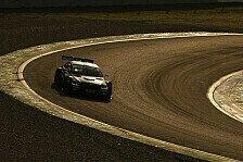 DTM - So testen die DTM-Fahrer in Barcelona