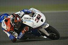 Moto3 - Vinales gewinnt erstes Moto3-Rennen