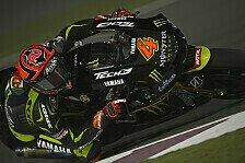 MotoGP - Dovizoso hofft auf klare Verhältnisse