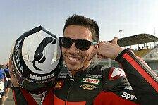 MotoGP - Pirro setzt auf stetige Verbesserung