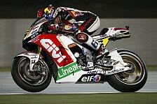 MotoGP - Bradl: Grundsätzlich im Nassen gut
