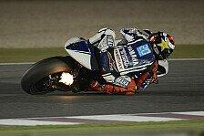 MotoGP - Lorenzo sucht nach einer Lösung