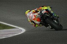 MotoGP - Poncharal erwartet Rossi weiter bei Ducati