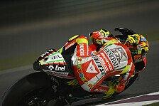MotoGP - Rossis unsichere Zukunft
