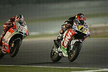 MotoGP - Bradl: Ich bin bereit