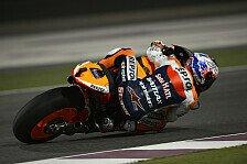 MotoGP - Stoner: Honda, Yamaha & Ducati gleichauf