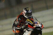 MotoGP - Edwards sieht im Regen eine Chance