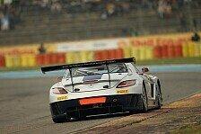 Mehr Sportwagen - Vierte Runde der FIA-GT3-Euro