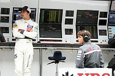Formel 1 - Perez fände zweiten F1-Mexikaner toll