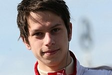 Formel 2 - Kevin Mirocha