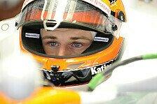 Formel 1 - F1-Piloten fürchten nicht um ihre Sicherheit