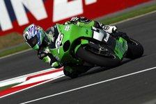 MotoGP - Kawasaki brennt auf den ersten Test des Jahres