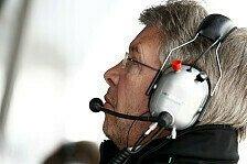 Formel 1 - Brawn: FIA ein wichtiger Faktor für F1-Zukunft