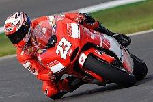 MotoGP - Shinichi Ito ist außer Gefecht