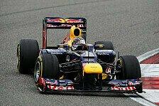 Formel 1 - Vettel will sich im Qualifying verbessern