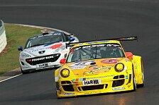 24 h Nürburgring - Timbuli: Für den guten Zweck