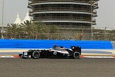 Formel 1 - KERS stoppt Maldonado