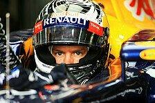 Formel 1 - Vettel: Vergangenheit interessiert mich nicht