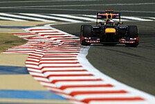 Formel 1 - Vettel: Ein Qualifying nach meinem Geschmack