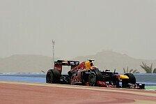 Formel 1 - Webber: Reifen bauen sehr schnell ab