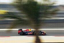 Formel 1 - RBR hat stabilere Abstimmung gefunden