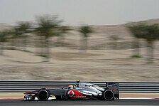 Formel 1 - Hamilton will selbst in Mugello testen