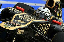 Formel 1 - Räikkönen pokerte im Qualifying
