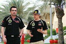 WRC - Räikkönen darf nicht Rallye fahren