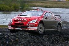 WRC - Kronos: Angriff auf die Werksteams