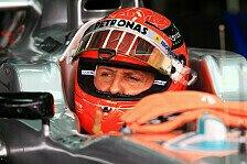 Formel 1 - Schumacher kritisiert Pirelli & umgekehrt