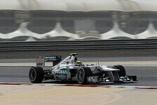 Formel 1 - Nico Rosberg