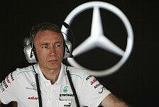 Formel 1 - Gerücht: Bob Bell zu Ferrari?