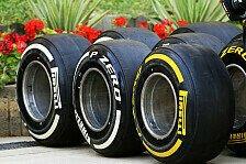 Formel 1 - Reifen-Kritik: Alonso nimmt Schumacher in Schutz