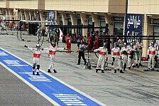 Formel 1 - Hamilton: Jeder Punkt ist wichtig