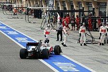 Formel 1 - McLaren: Ärger über schlechte Boxenstopps