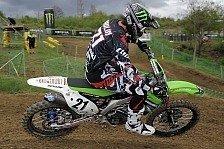 MX/SX - MX - Bulgarien ist Kawasaki-Land