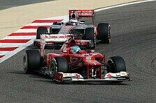 Formel 1 - Italien GP: Die Teamvorschau