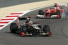 Formel 1 - Stella traut Räikkönen den Titel zu