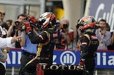 Formel 1 - Räikkönen: Weltmeister im Comeback-Jahr?