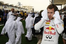 Formel 1 - Vettel: Auf der Suche nach Selbstbewusstsein