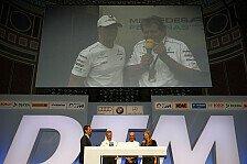 DTM - Michael Schumacher: DTM ist Motorsport pur